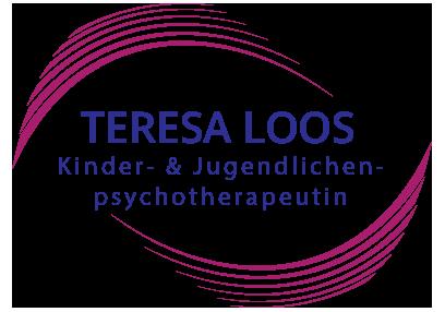 Kinder- und Jugendlichen-Psychotherapeutin