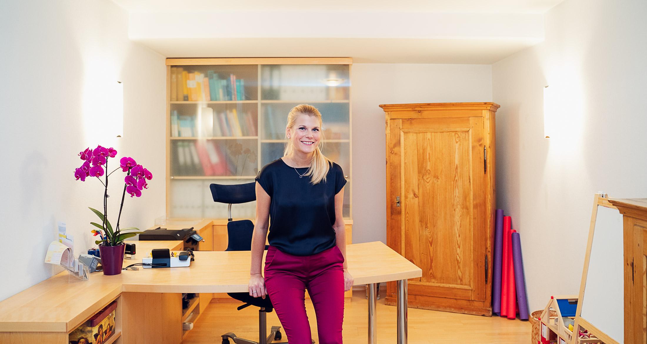 Teresa Munck – Psychotherapie für Kinder und Jugendliche in München Baldham